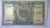 banconota 50 lire italia elmata -ROMA - Immagine1