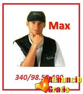 max grande
