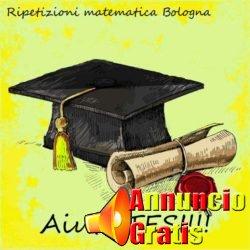 aiuto tesi ripetizioni di matematica bologna matelettronica