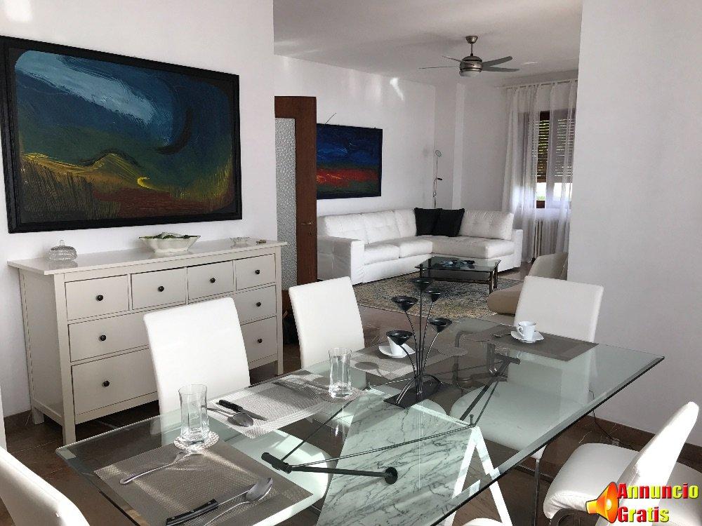 0 sala da pranzo e salone