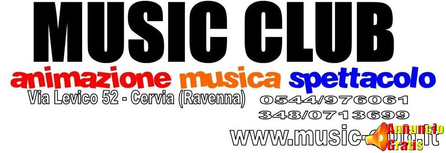 music club rifatto ok
