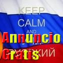 KEEP CALM AND LEARN RUSSIAN