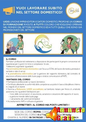 corso formazione UIDD-001