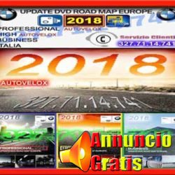 cd dvd bmw 2018 6