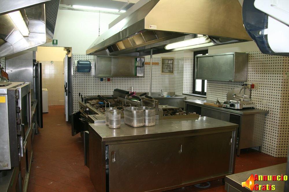 A cucina 1