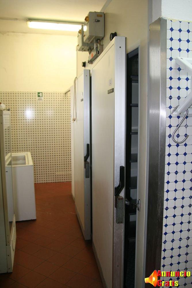 A celle frigo