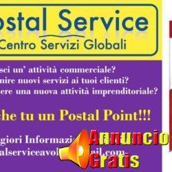 postal point