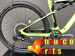CANNONDALE SCALPEL Si TEAM 2017 2