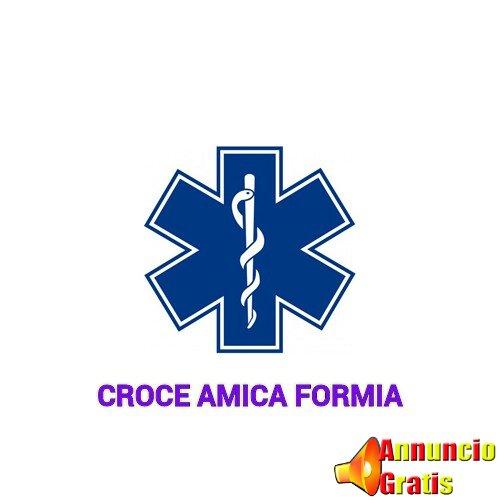 ambulanze private formia