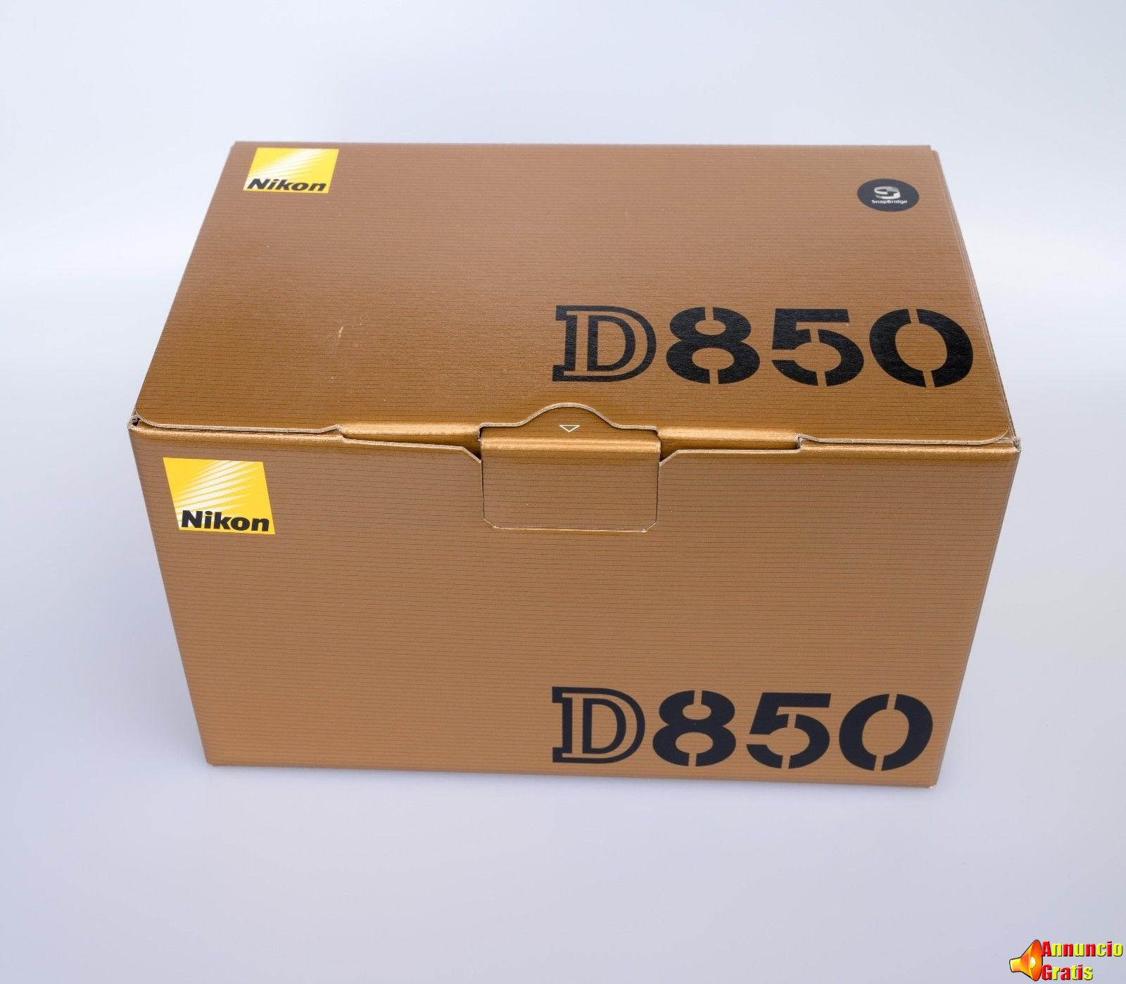 Fotocamera reflex digitale Nikon D850  DSLR 45.70MP