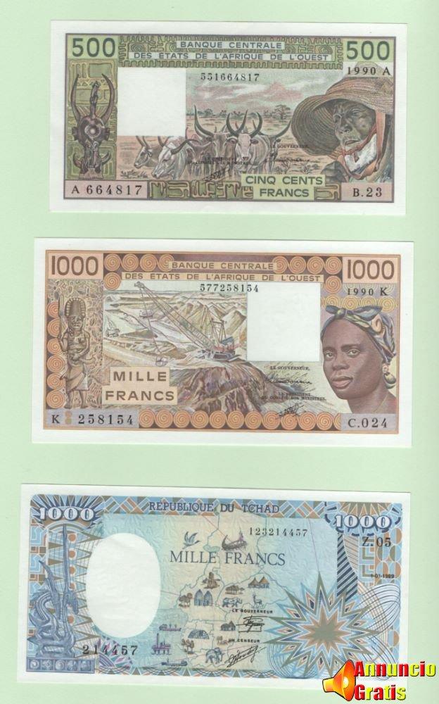 3 AFRICA