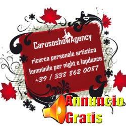 carusoshow