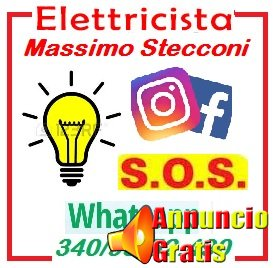 elettricista 67