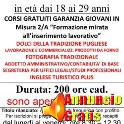 LOCANDINA BANDO SELEZIONE ALLIEVI GARANZIA GIOVANI_page-0001